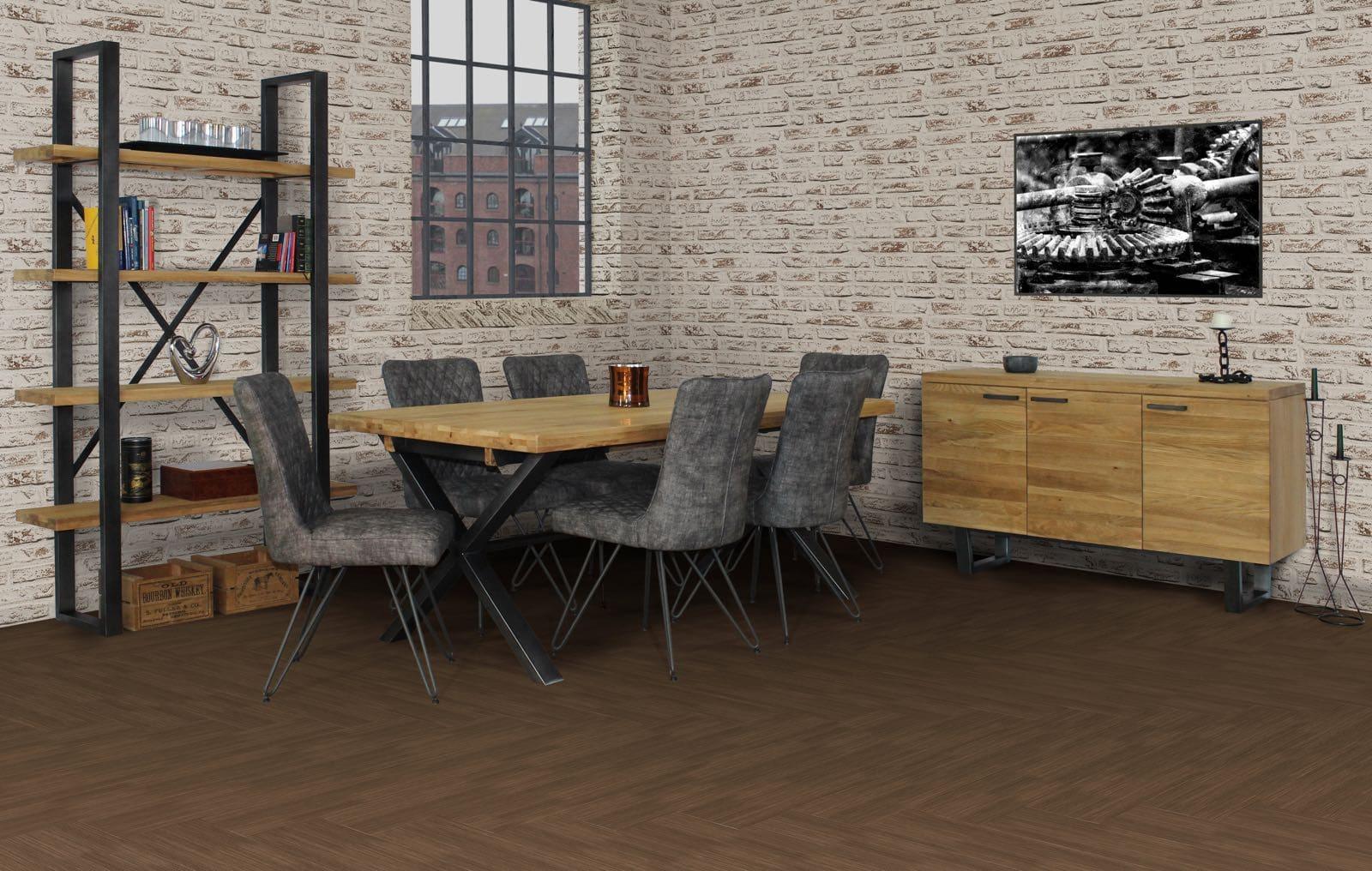 The Soho Range Millhouse Furniture